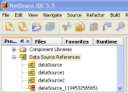 Screenshot Netbeans 1